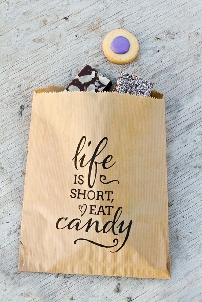 Candy-Bags