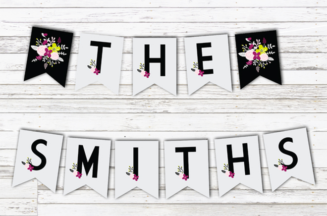 free-printable-floral-bunting-banner