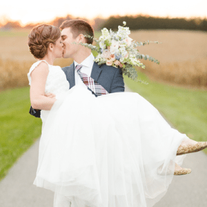 We LOVE this vintage blush styled shoot!