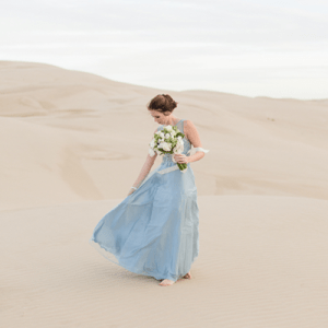 Swooning over this super gorgeous styled snap!