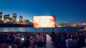 st george open air cinema 2015