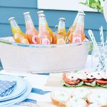 Block party goodness with pier1 hitting the blog this week!hellip