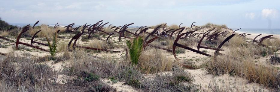 Algarve Portugal Anchors