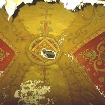 Gary-Palace-Theater-ceiling