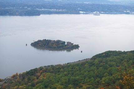 Pollepel Island
