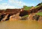 Sigiriya-plateau-2