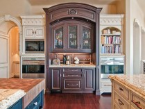 not your typical kitchen storage
