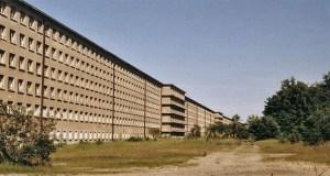Prora KdF resort