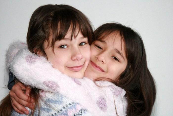 healthy bond twins