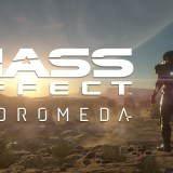 Mass Effect Andromeda – N7 Day Teaser
