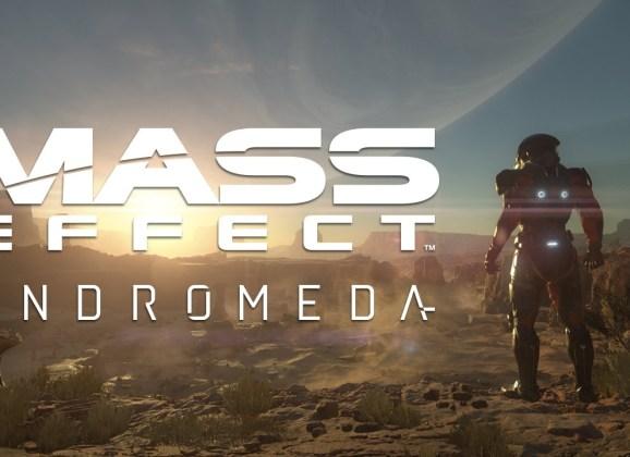 Mass Effect Andromeda – N7 Day Teaser