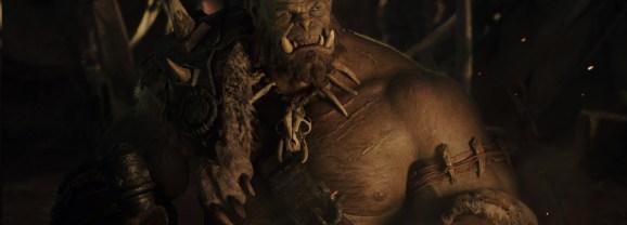 Warcraft – Official Trailer #1
