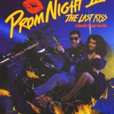 Raz's Midnight Macabre Horror Review: Prom Night III – The Last Kiss