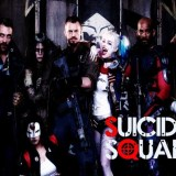 Suicide Squad (Official Trailer)