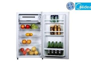 Refrigerators-Midea-6357067089135370801