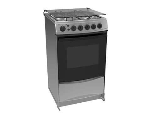 Midea Gas Cooker GME52006