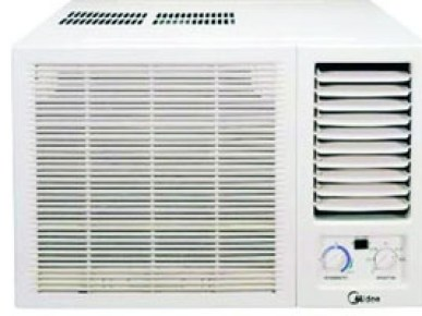Window Unit AC