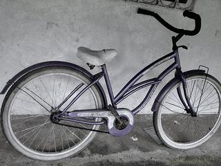 Dull bike