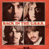 Back in the USSR - The Beatles