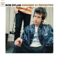 highway 61 revisited dylan
