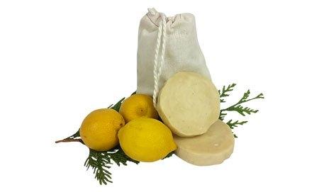 SongCroft Naturals Shampoo and Body Bar