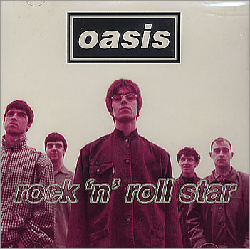 2. Oasis-Rock-N-Roll-Star