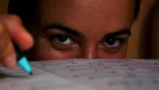 2009'VIII. Murcia. Sonia, por Gustavo Moreno - foto 1