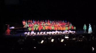 2017'VII'4. Teatro Real de Madrid. Estreno de Somos Naturaleza - baile 3 2017'VII'4. Teatro Real de Madrid. Estreno de Somos Naturaleza - baile 2 (foto: Ela R que R)