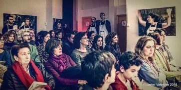 2016'II'26. Madrid. Bueno por conocer.8 - estreno de 'Tantara ketiko' de Sonia Megías. Foto: Javier Valverde