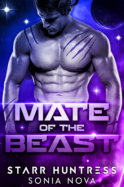 Mate of the Beast-400x600