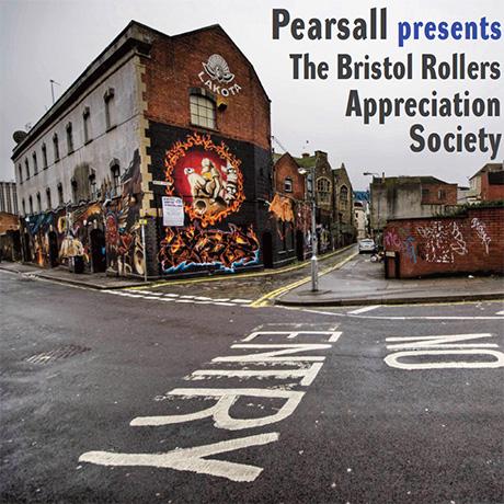The Bristol Rollers Appreciation Society