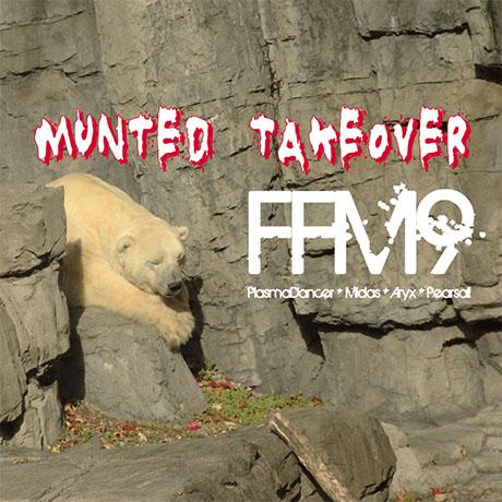 Freeformaniacs Round 9 Munted Takeover