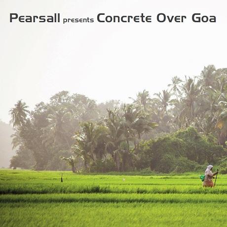 Concrete Over Goa