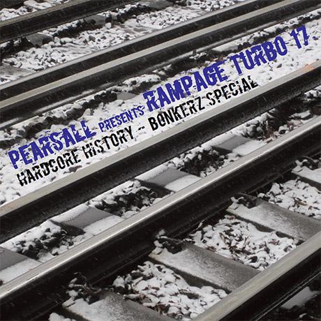 Rampage Turbo 17
