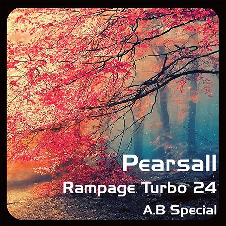 Rampage Turbo 24