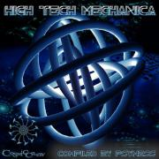 high tech mechanica free psytrance 2011
