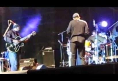 Kenny Garrett, Christian Laviso, Sonny Troupé