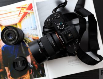 Sony's 50mm f1.8 Reviewed by Phoblographer