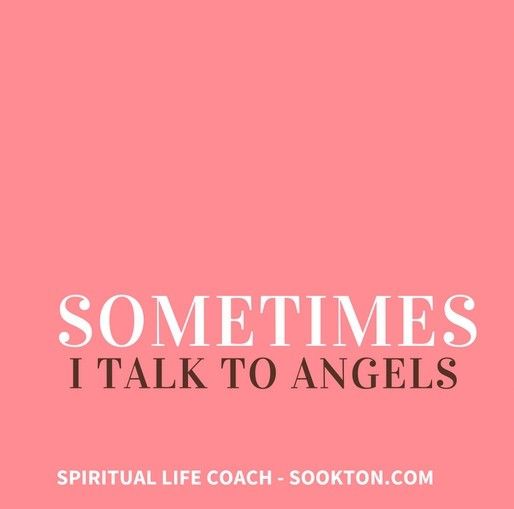 Spiritual Life Coach