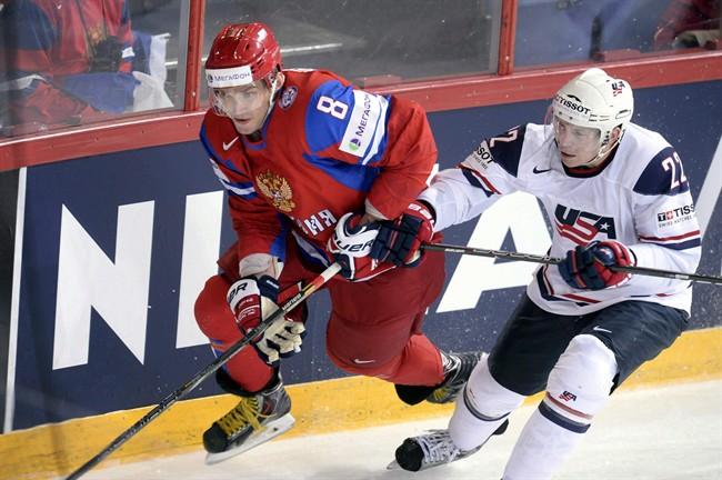 team-usa-vs-russia