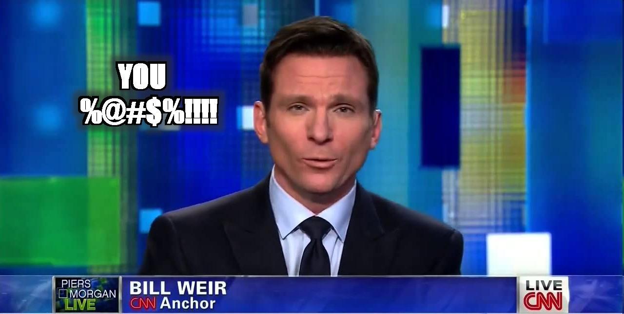 BILL WEIR-