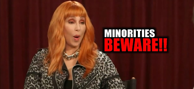 cher-crazy-MINORITIES