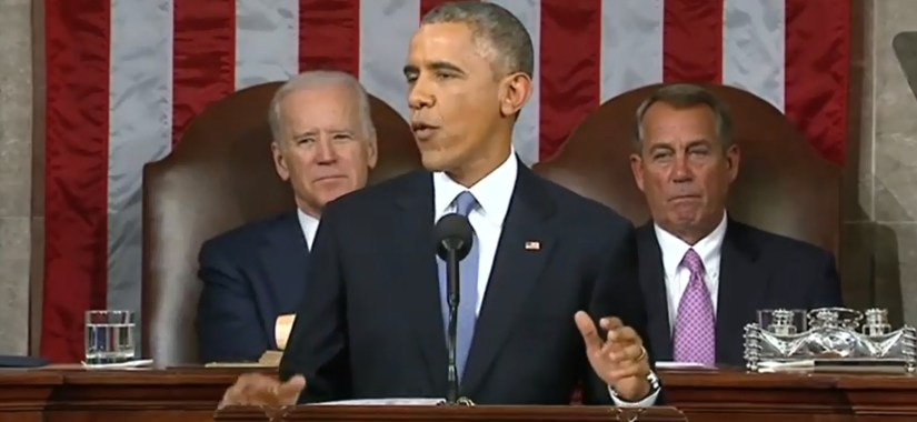 obama state of the union SOTU