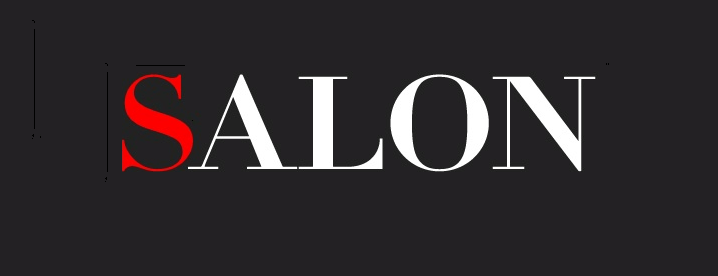salon magazine logo