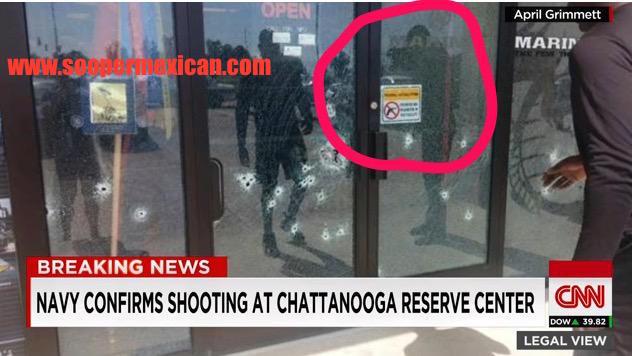 gun free zone chattanooga