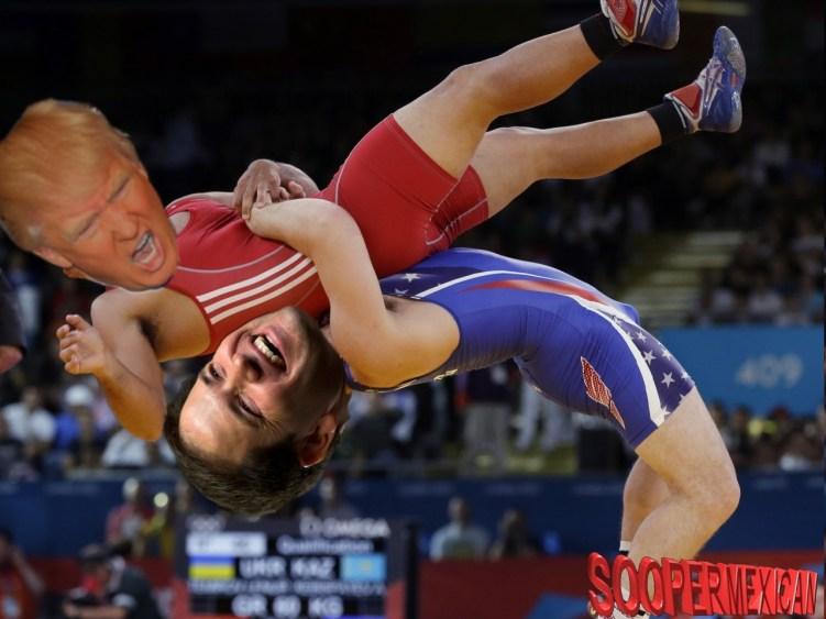back flip trump-marco