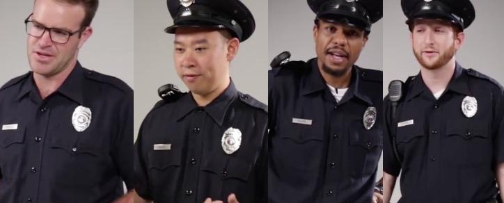 buzzfeed cops