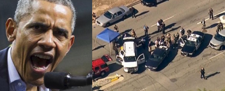 obama san bernardino shooting
