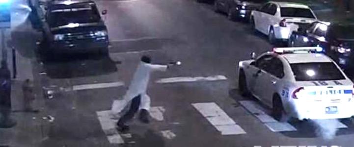 philadelphia muslim shooting