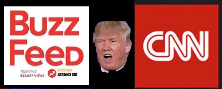 cnn-versus-buzzfeed-trump
